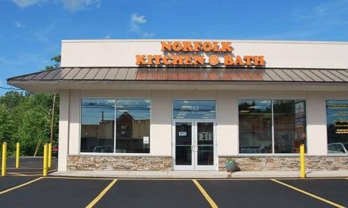 Norfolk Kitchen & Bath Salem