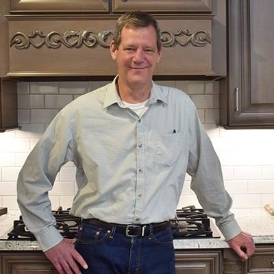 Paul Kitchen Designer