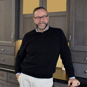 Richard Kitchen Designer
