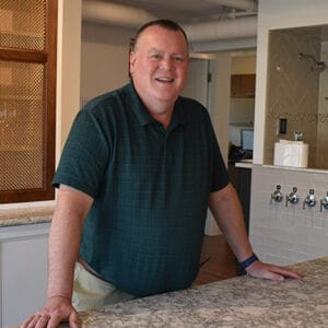Ted Lochner, Kitchen & Bath Designer at Norfolk Kitchen & Bath Framingham