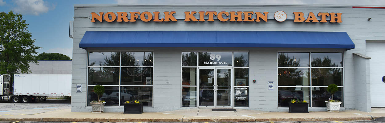 Norfolk Kitchen & Bath Manchester exterior