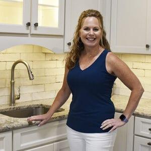 Danielle, kitchen & bath designer at Norfolk Kitchen & Bath Braintree