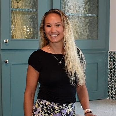 Katie Kitchen Designer