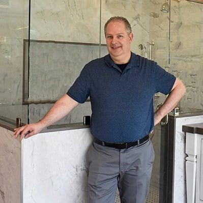 Scott kitchen designer