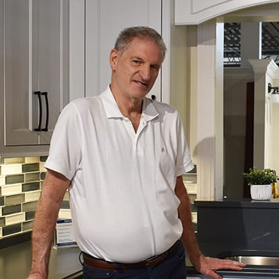 Steve, Kitchen Designer