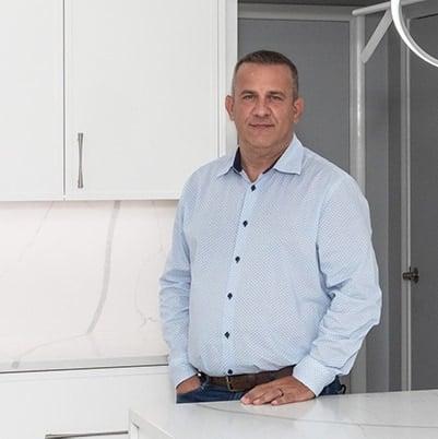 Stephen Marchese Kitchen Designer